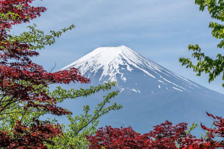 Japan rondreizen