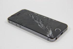 iPhone scherm reparatie