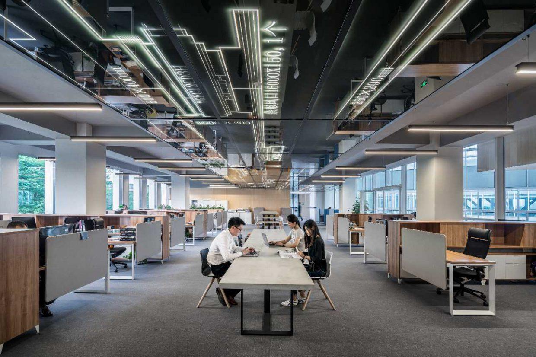 kantoorruimte Haarlem
